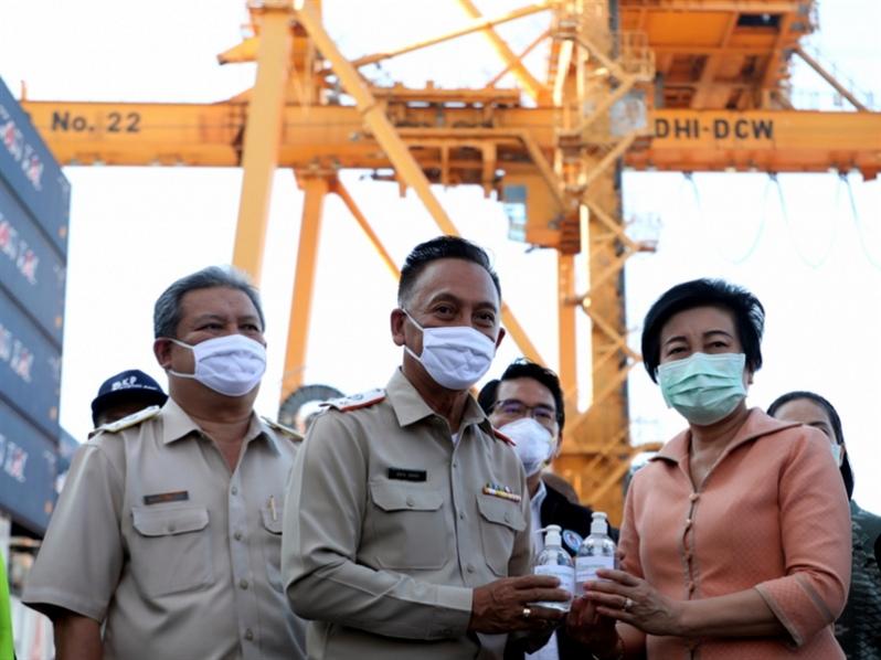 Cámara Marítima Internacional (ICS) publica guía para armadores frente al Coronavirus